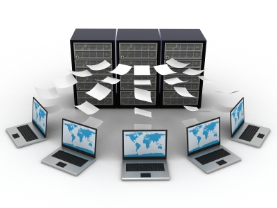 Data Sharing… Also Known as Data Transfer, Data Migration, Data Replication, etc.
